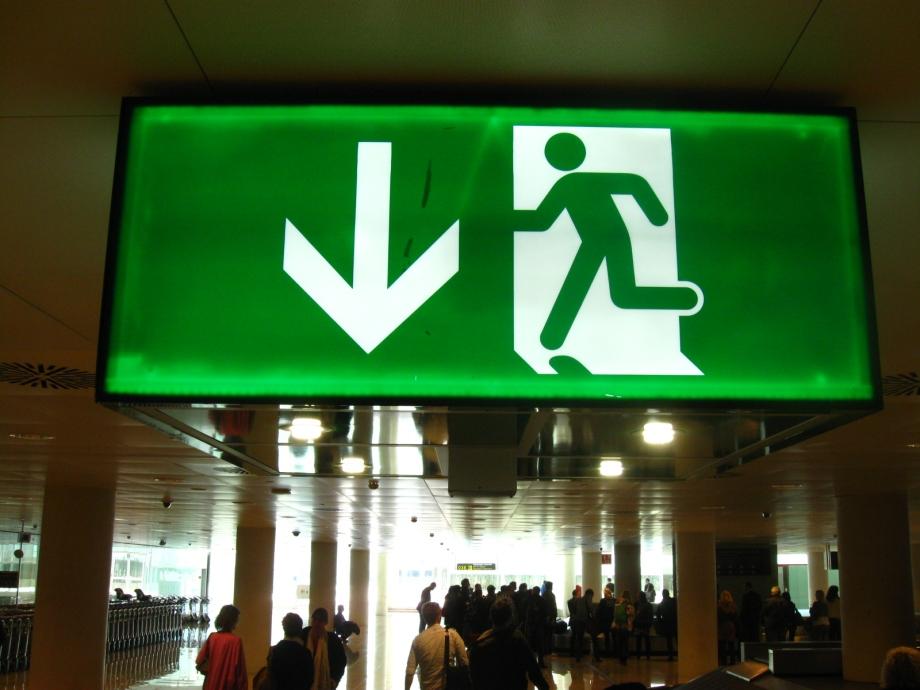 Exit always exists